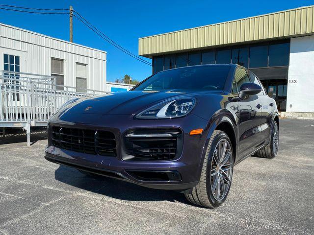 2019 Porsche Cayenne Longwood, FL 11