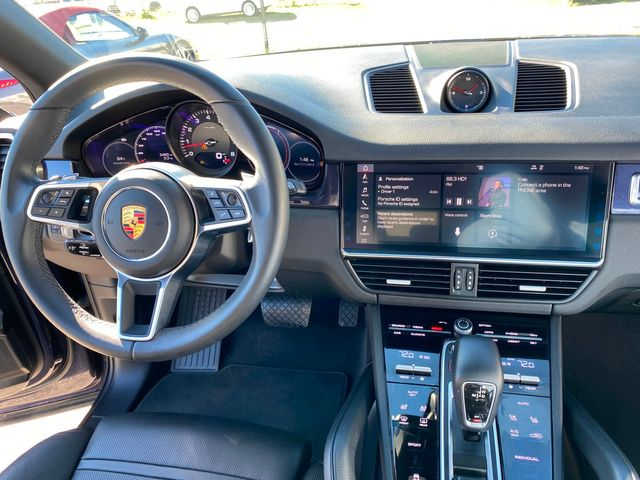 2019 Porsche Cayenne Longwood, FL 21