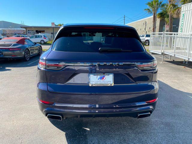 2019 Porsche Cayenne Longwood, FL 3