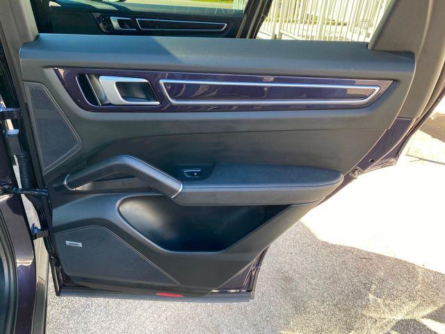 2019 Porsche Cayenne Longwood, FL 31