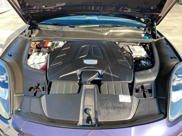 2019 Porsche Cayenne Longwood, FL 41