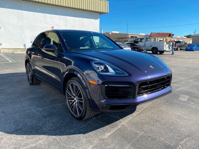 2019 Porsche Cayenne Longwood, FL 8