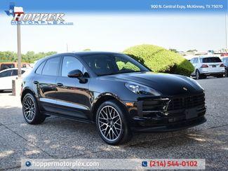 2019 Porsche Macan Base in McKinney, Texas 75070