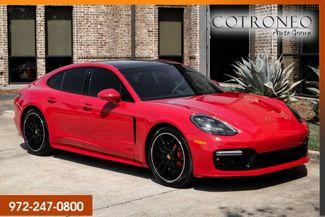 2019 Porsche Panamera GTS AWD in Addison, TX 75001