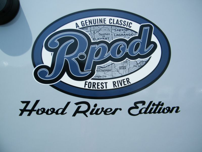 2019 R-Pod Hood River 179  in Surprise, AZ