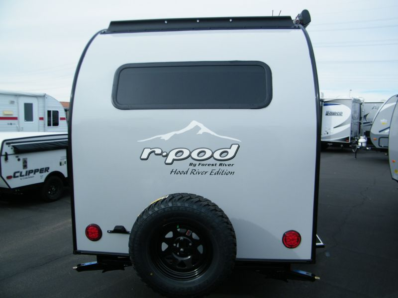 2019 R-Pod 190 Hood River 10th Anniversary  in Surprise, AZ