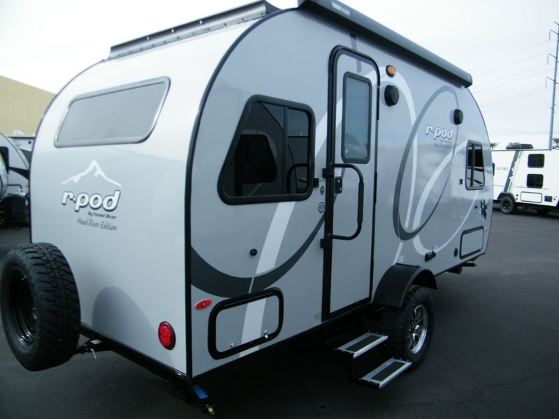 2019 R-Pod 190 Hood River 10th Anniversary  in Surprise, AZ