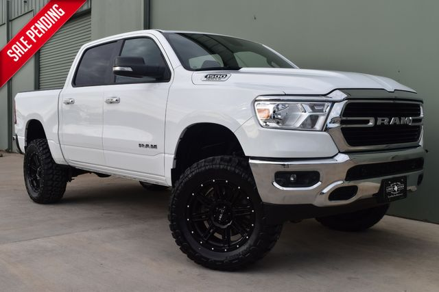 2019 Lifted Ram All-New 1500 Lone Star | Arlington, TX | Lone Star Auto Brokers, LLC-[ 4 ]