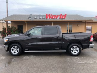 2019 Dodge Ram 1500 Lone Star in Marble Falls, TX 78611