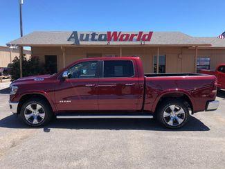 2019 Dodge Ram 1500 4x4 Laramie in Marble Falls, TX 78611