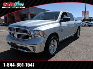 2019 Ram 1500 Classic Big Horn in Albuquerque, New Mexico 87109