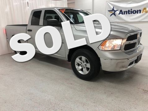 2019 Ram 1500 Classic Tradesman | Bountiful, UT | Antion Auto in Bountiful, UT