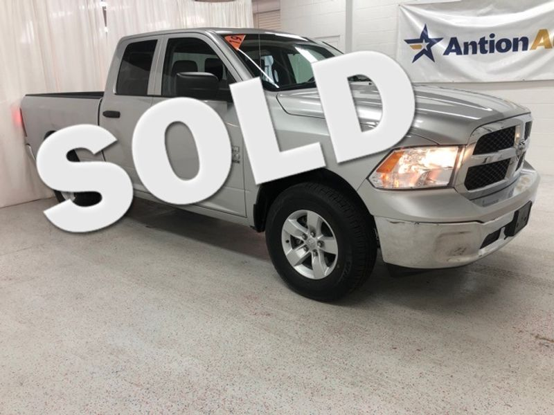 2019 Ram 1500 Classic Tradesman | Bountiful, UT | Antion Auto in Bountiful UT