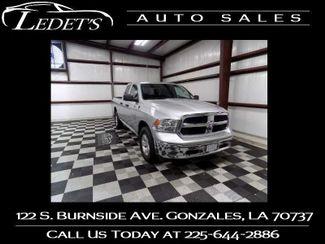 2019 Ram 1500 Classic Tradesman - Ledet's Auto Sales Gonzales_state_zip in Gonzales