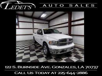 2019 Ram 1500 Classic Big Horn - Ledet's Auto Sales Gonzales_state_zip in Gonzales