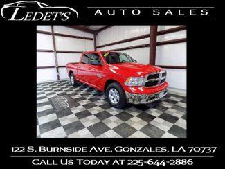 2019 Ram 1500 Classic SLT - Ledet's Auto Sales Gonzales_state_zip in Gonzales