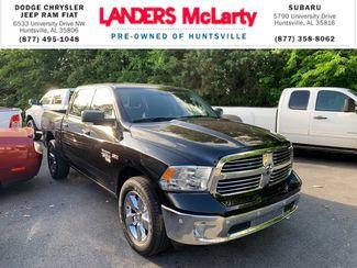 2019 Ram 1500 Classic Big Horn | Huntsville, Alabama | Landers Mclarty DCJ & Subaru in  Alabama
