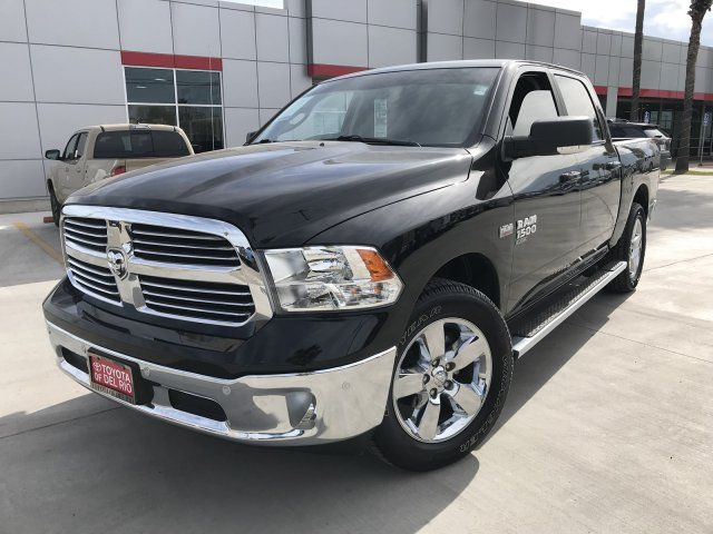 2019 Ram 1500 Classic Lone Star in Marble Falls, TX 78654