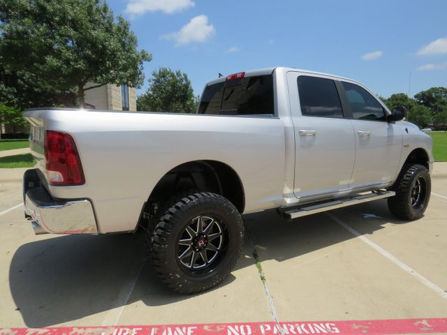 2019 Ram 1500 Classic Big Horn NEW LIFT/CUSTOM WHEELS AND TIRES in McKinney, Texas 75070