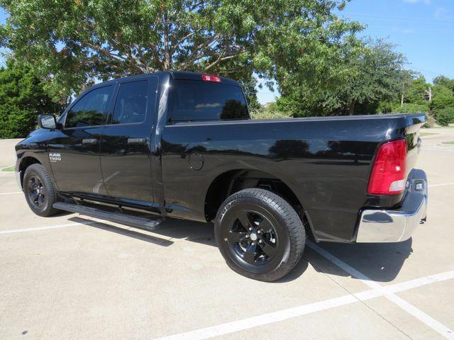 2019 Ram 1500 Classic Tradesman in McKinney, Texas 75070