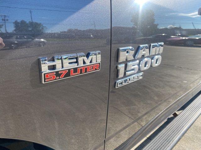 2019 Ram 1500 Classic Big Horn in Medina, OHIO 44256