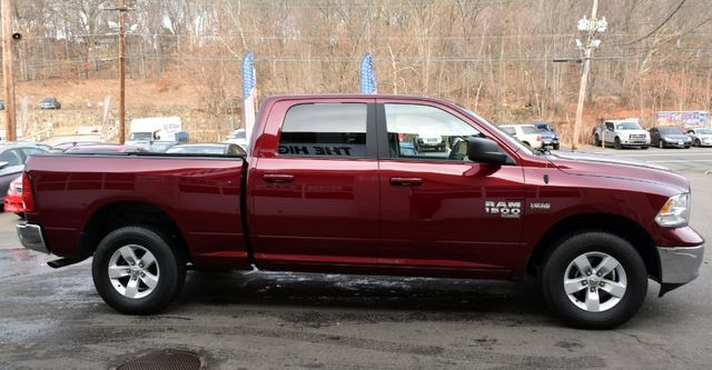 2019 Ram 1500 Classic SLT Waterbury, Connecticut 7
