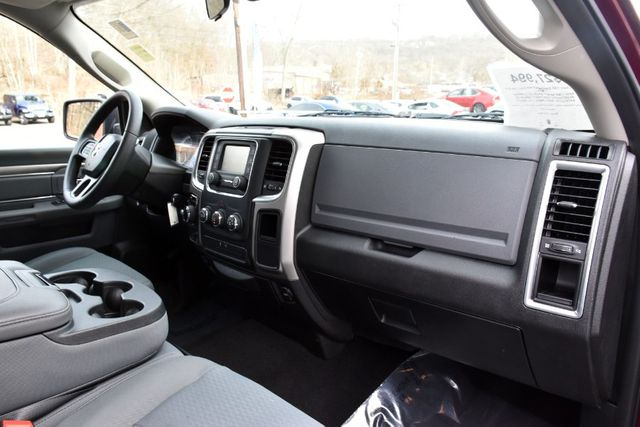 2019 Ram 1500 Classic SLT Waterbury, Connecticut 24