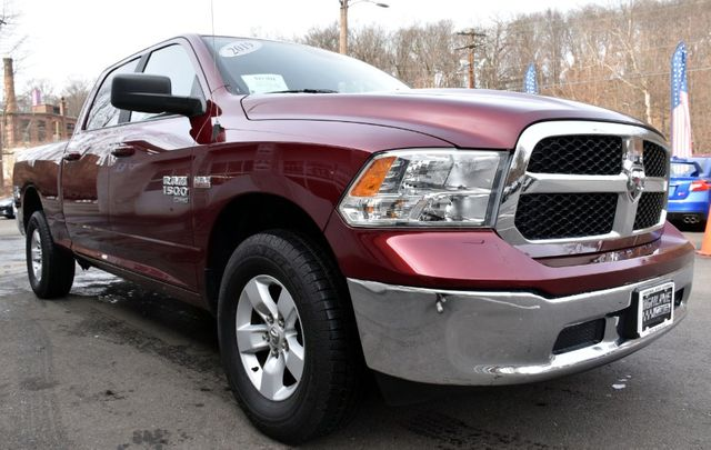 2019 Ram 1500 Classic SLT Waterbury, Connecticut 8
