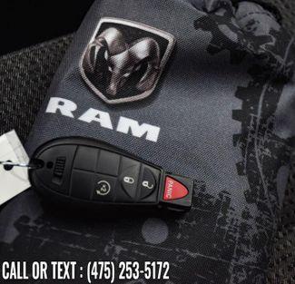 2019 Ram 1500 Classic Big Horn Waterbury, Connecticut 43