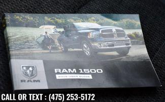 2019 Ram 1500 Classic Big Horn Waterbury, Connecticut 39