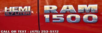 2019 Ram 1500 Classic Big Horn Waterbury, Connecticut 1