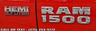 2019 Ram 1500 Classic Big Horn Waterbury, Connecticut 10