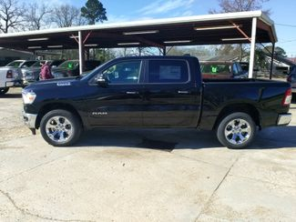 2019 Ram 1500 Crew Cab 4x4 Big Horn/Lone Star Houston, Mississippi 2