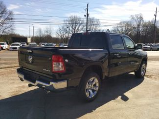 2019 Ram 1500 Crew Cab 4x4 Big Horn/Lone Star Houston, Mississippi 4
