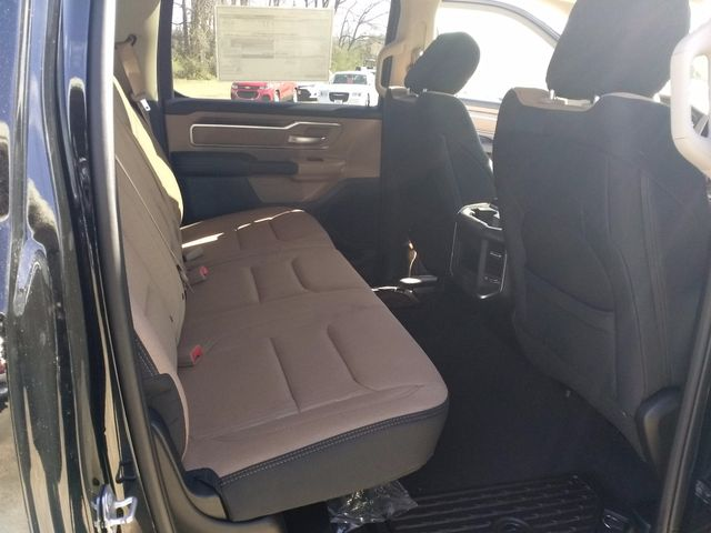 2019 Ram 1500 Crew Cab 4x4 Big Horn/Lone Star Houston, Mississippi 10
