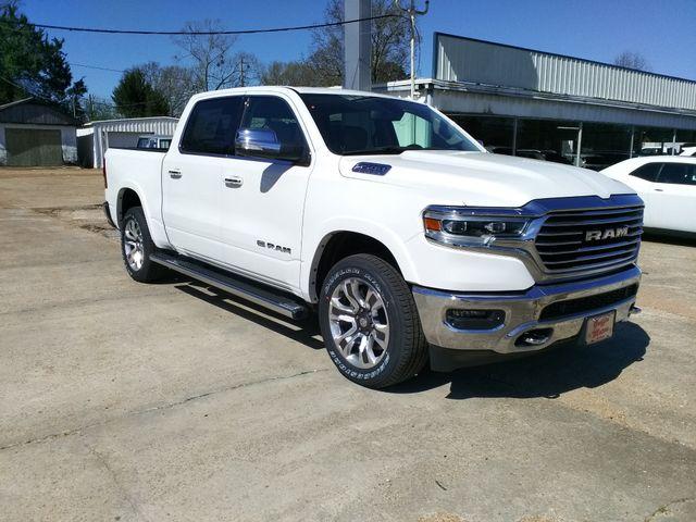2019 Ram 1500 Crew Cab 4x4 Longhorn Houston, Mississippi
