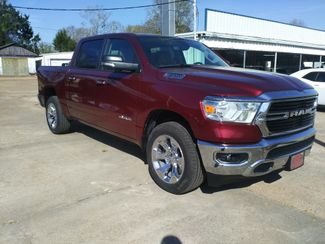 2019 Ram 1500 Crew Cab 4x4 Big Horn/Lone Star Houston, Mississippi 1