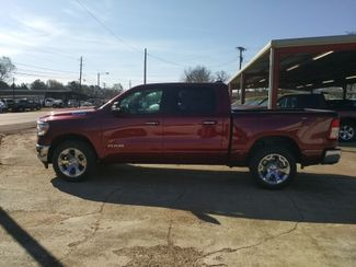 2019 Ram 1500 Crew Cab 4x4 Big Horn/Lone Star Houston, Mississippi 3