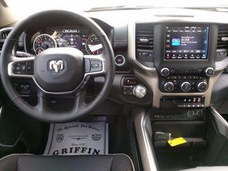 2019 Ram 1500 Crew Cab 4x4 Laramie Houston, Mississippi 6