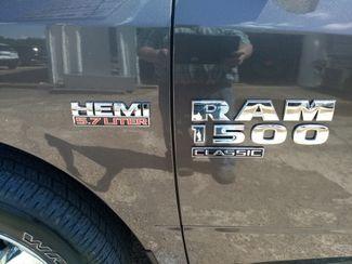 2019 Ram 1500 Crew Cab 4x4 Big Horn Houston, Mississippi 7