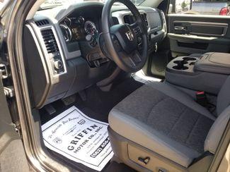 2019 Ram 1500 Crew Cab 4x4 Big Horn Houston, Mississippi 9