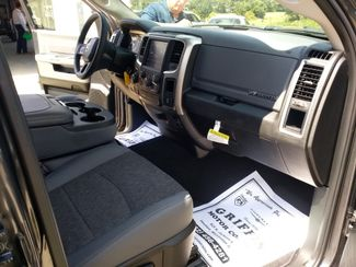 2019 Ram 1500 Crew Cab 4x4 Big Horn Houston, Mississippi 10