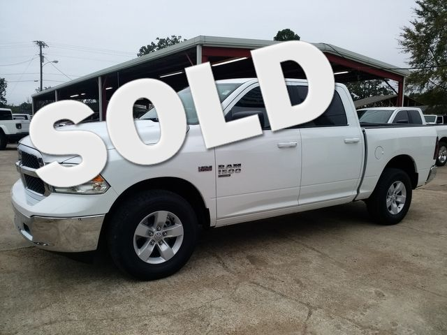 2019 Ram 1500 Crew Cab 4x4 SLT Houston, Mississippi