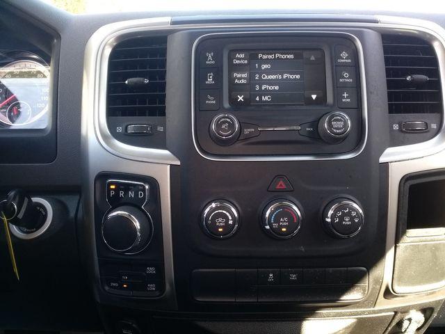 2019 Ram 1500 Crew Cab 4x4 SLT Houston, Mississippi 15
