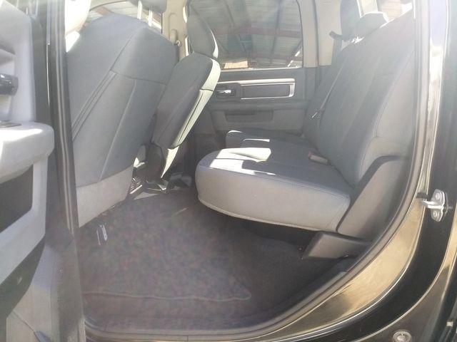 2019 Ram 1500 Crew Cab 4x4 SLT Houston, Mississippi 12