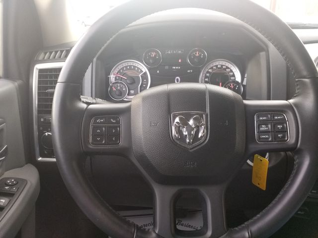 2019 Ram 1500 Crew Cab 4x4 SLT Houston, Mississippi 13