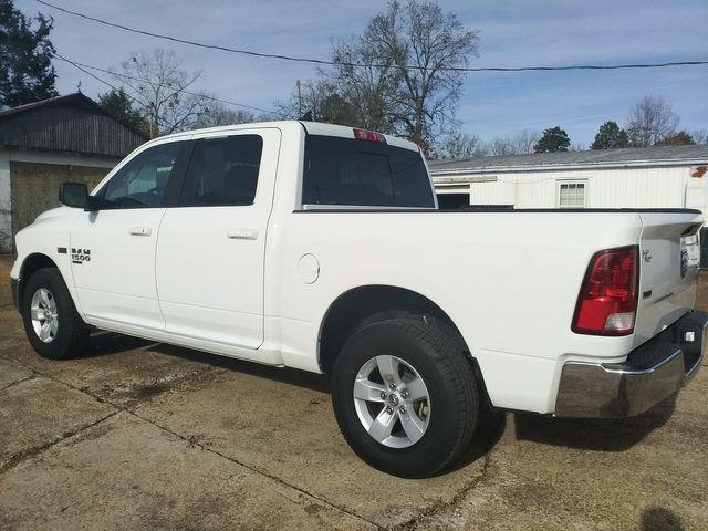 2019 Ram 1500 Crew Cab 4x4 SLT Houston, Mississippi 5