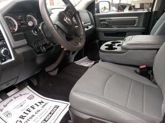 2019 Ram 1500 Crew Cab 4x4 SLT Houston, Mississippi 10