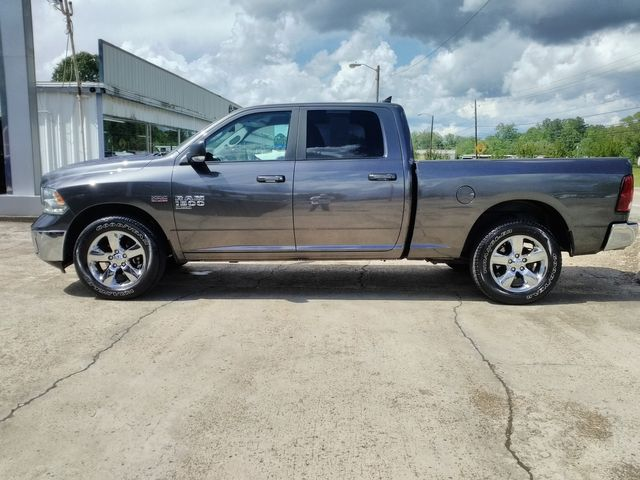 2019 Ram 1500 Crew Cab 4x4 Big Horn Houston, Mississippi 2