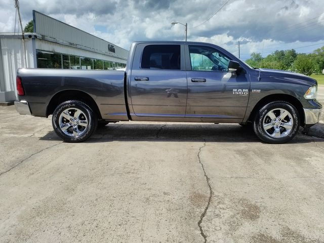 2019 Ram 1500 Crew Cab 4x4 Big Horn Houston, Mississippi 3